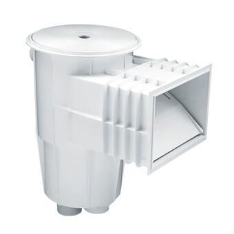 Skimmer 15L boca standard tapa circular piscina hormigón AstralPool