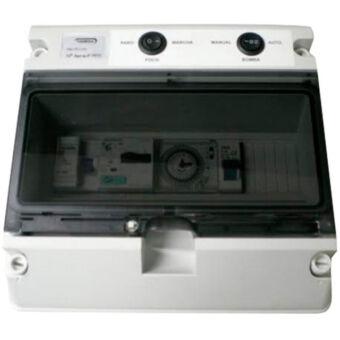 Cuadro eléctrico Transformador Led PQS