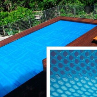 Cobertor de verano solar térmico IASO