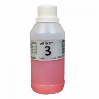 solucion tampon ph  embase de ml