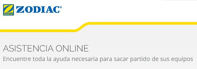 Servicio técnico autorizado Zodiac Sevilla