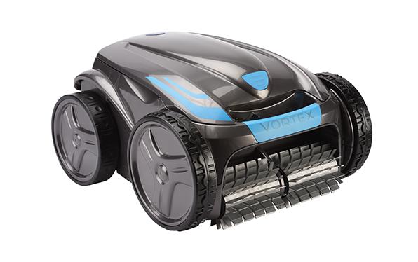 Limpiafondos Zodiac OV 3480 Vortex 2WD
