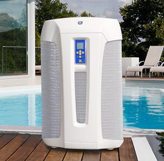 Formulario Presupuesto Bomba de calor para piscina
