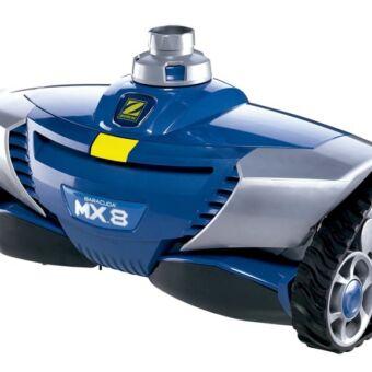 Robô de limpeza de piscinas Zodiac MX8