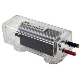 Recambio electrodo célula Zodiac Clearwater LM2 15 24 40