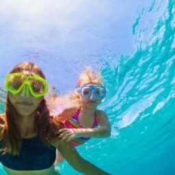 ¿Puede propagarse el coronavirus a través de las piscinas?