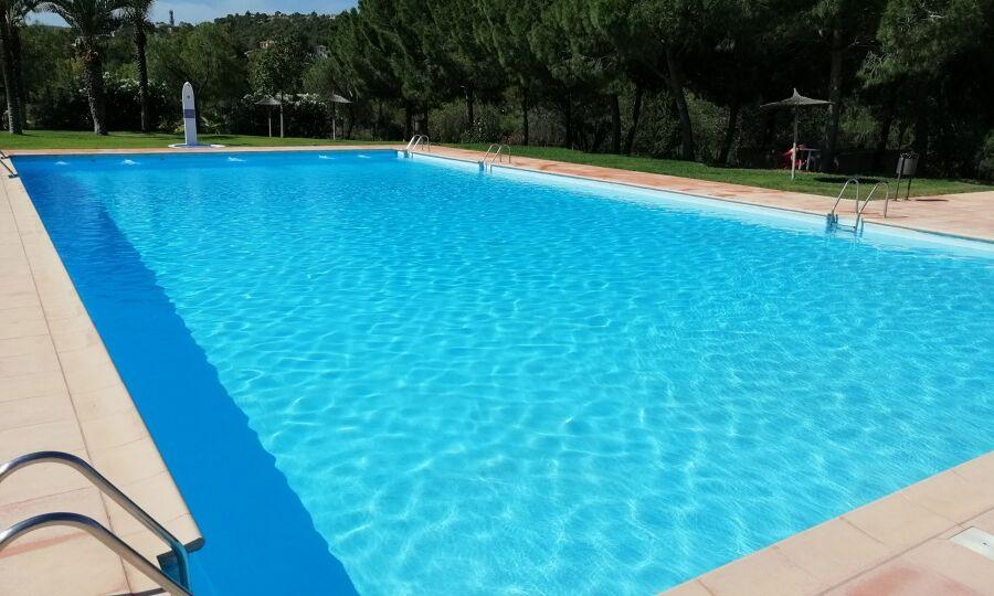 La Junta solicita abrir las piscinas públicas y comunitarias a partir del 25 de mayo