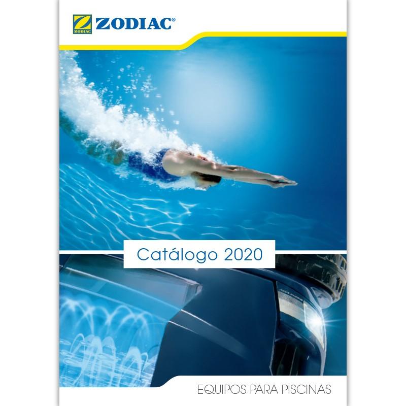 Catálogo Tarifa Zodiac 2020