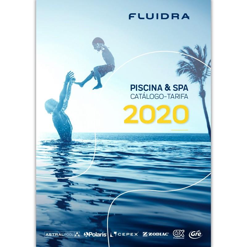Catálogos Tarifas Piscinas 2020