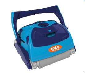 Recambios limpiafondos Bora Smart Top
