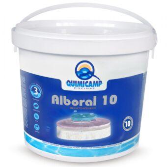Cloro Alboral 10 Acciones Quimicamp 5KG