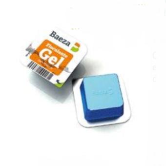 Floculante gel monodosis Baeza 90gr