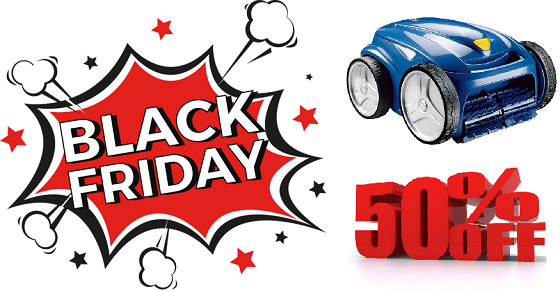 Ofertas Black Friday Piscinas 2020