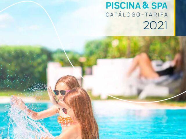Catálogo Tarifa Fluidra Piscina Spa 2021