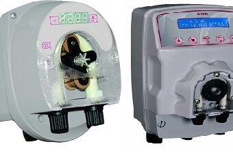 Bombas CTX MyPool Dos Cloro y E-Series PH