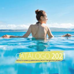 Catálogo Tarifa QP Piscina 2021