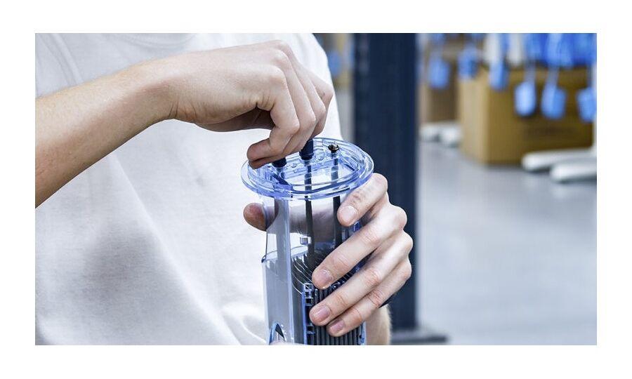 Cuanto dura la célula de un clorador salino