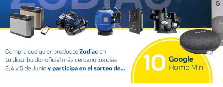 Promoción Días Zodiac