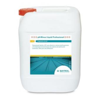Reductor de pH Bayrol 20L