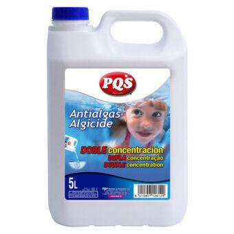 Antialgas PQS 5L