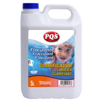 Floculante 5L PQS