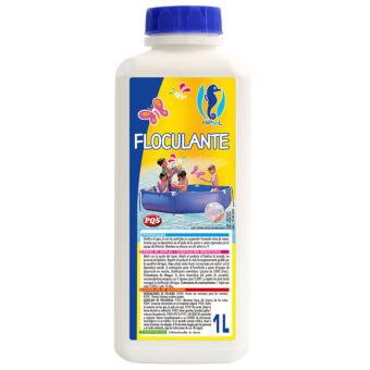 Floculante Hipool 1L
