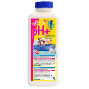 PH+ más Sólido 1KG Hipool