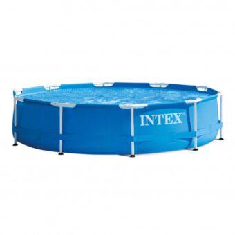 Productos químicos para piscinas desmontables